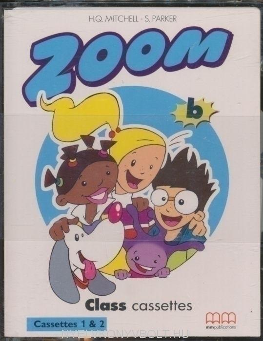 Zoom B Class Cassettes