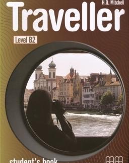 Traveller B2 Student's Book