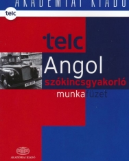TELC - Angol szókincsgyakorló munkafüzet B1 B2