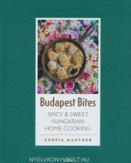 Budapest Bites - Mautner Zsófi