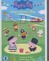 Peppa Pig - International Day DVD