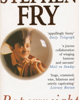 Stephen Fry: Paperweight
