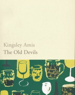 Kingsley Amis: The Old Devils