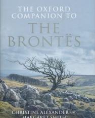 The Oxford Companion to the Brontës: Anniversary edition