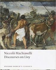 Niccolo Machiavelli: Discourses on Livy