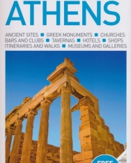 DK Eyewitness Travel Top 10 - Athens