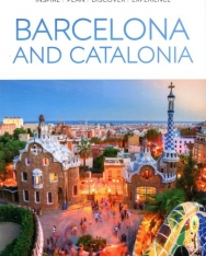 Barcelona and Catalonia - Eyewitness Travel Guide