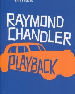 Raymond Chandler: Playback