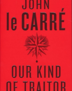 John le Carré: Our Kind of Traitor