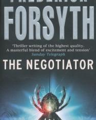 Frederick Forsyth: The Negotiator