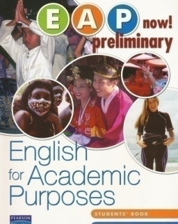 EAP now! - English for Academic Purposes Preliminary Student's Book