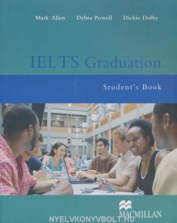 IELTS Graduation Student's Book
