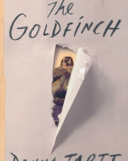 Donna Tartt: The Goldfinch
