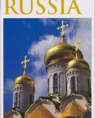 DK Eyewitness Travel Guide - Russia
