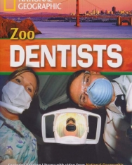 Zoo Dentists - Footprint Reading Library Level B1