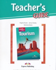 Career Paths - Tourism Teacher's Guide