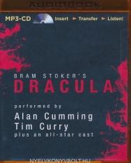 Bram Stoker: Dracula Audio Book Mp3
