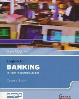 English for Banking in Higher Education Studies Course Book with Audio CDs (2)