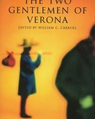 William Shakespeare: The Two Gentlemen of Verona