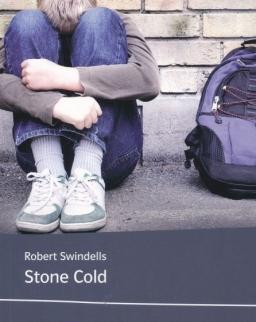 Robert Swindells: Stone Cold - English Readers