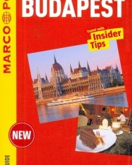 Perfect day in .... Budapest - Marco Polo spiral guide