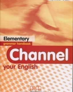 Channel Your English Elementary Grammar Handbook