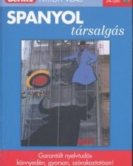 Berlitz Nyitott Világ Spanyol Társalgás +MP3 CD