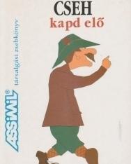 Assimil - Cseh kapd elő - Társalgási zsebkönyv