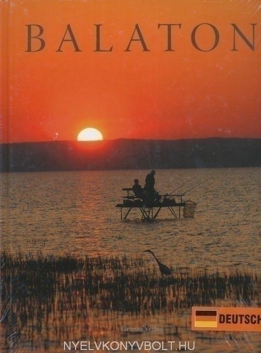 Balaton album (Német)