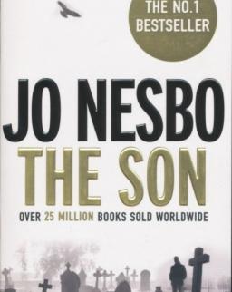 Jo Nesbo: The Son