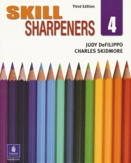 Skill Sharpeners 4 - 3rd Edition