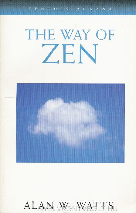 Alan Watts: The Way of Zen