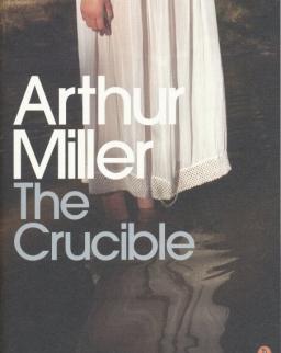 Arthur Miller: The Crucible