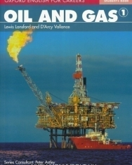 Oil and Gas 1 - Oxford English for Careers Student's Book
