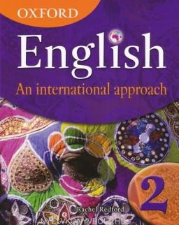 Oxford English - An International Approach 2 Student's Book