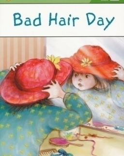 Bad Hair Day - Puffin Young Readers - Level 2
