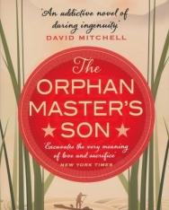 Adam Johnson: The Orphan Master's Son