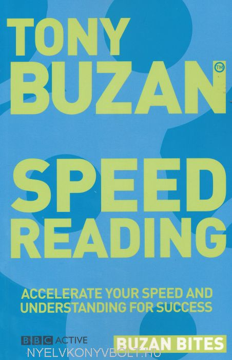 Speed Reading - Accelerate Your Speed and Understanding for Success