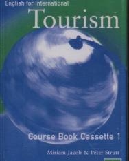English for International Tourism Upper Intermediate Class Cassette