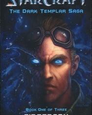 Christie Golden: Starcraft II - Firstborn (The Dark Templar Saga)