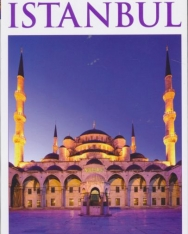 DK Eyewitness Travel Guide - Istanbul