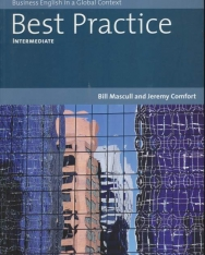 Best Practice Intermediate Coursebook