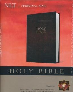 Holy Bible - New Living Translation