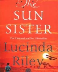 Lucinda Riley: The Sun Sister