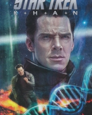 Star Trek: Khan - Graphics Novel