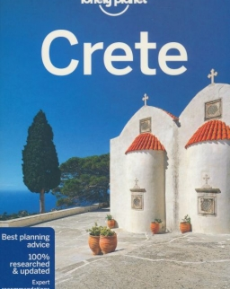 Lonely Planet - Crete Travel Guide (6th Edition)