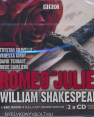 William Shakespeare: Romeo and Juliet - Audio Book (2 CDs)