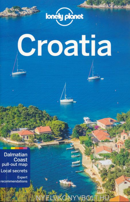 Lonely Planet - Croatia Travel Guide (10th Edition)