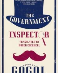 Nikolai Gogol: The Government Inspector