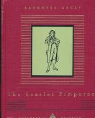Baroness Orczy: Scarlet Pimpernel